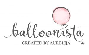 2020 Balloonista Cba Logo With Trademark