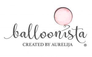 2020 Balloonista Cba Logo With Trademark