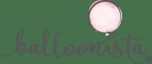 Balloonista Logo Trademark R