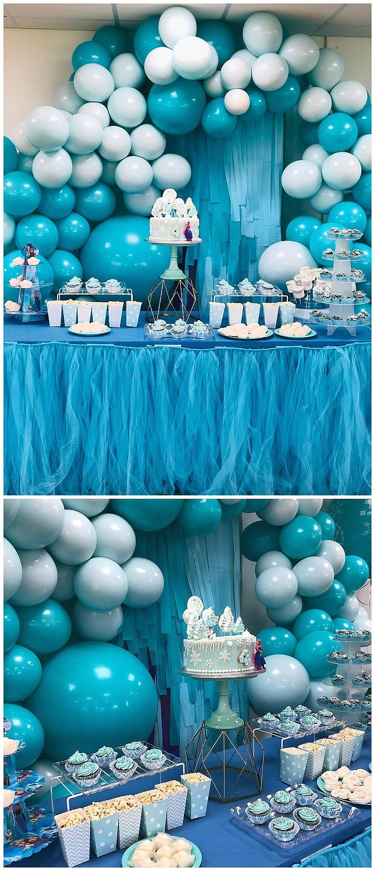 A Frozen Birthday Party From Balloonista 001.jpg