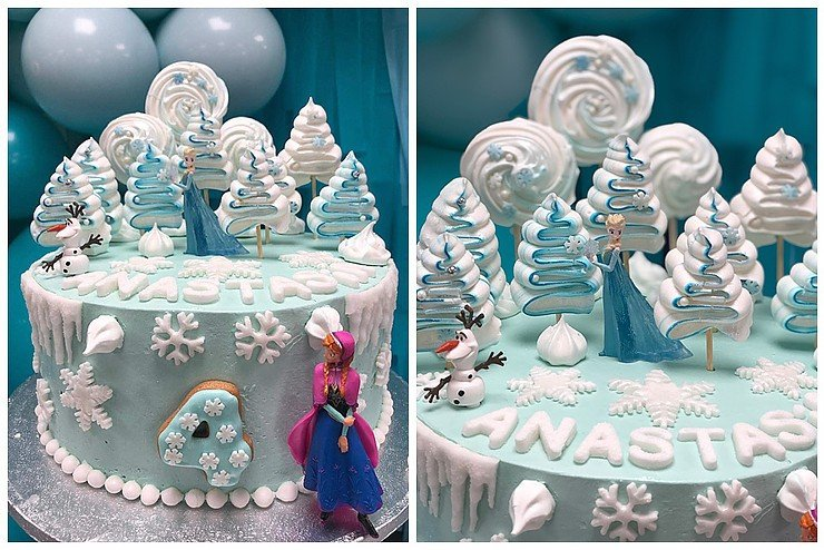 A Frozen Birthday Party From Balloonista 003.jpg