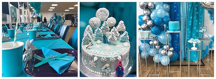 A Frozen Birthday Party From Balloonista 004.jpg