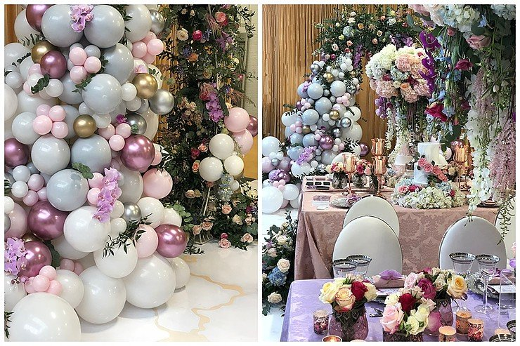 Balloonista At National Asian Wedding Show 2018 Kensington Olympia 008.jpg