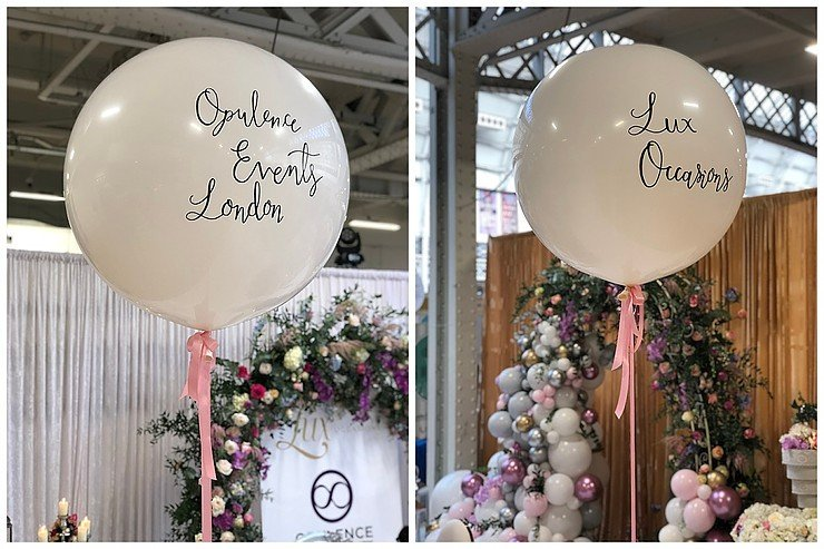Balloonista At National Asian Wedding Show 2018 Kensington Olympia 010.jpg