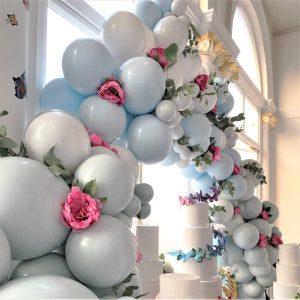 DIY Balloon Accessories