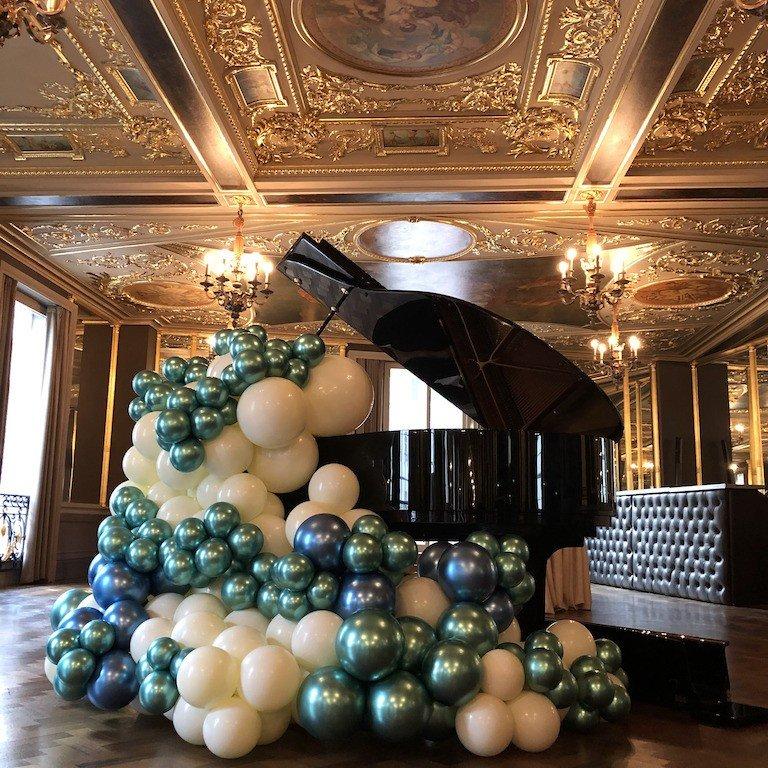 Piano Balloonista Balloons