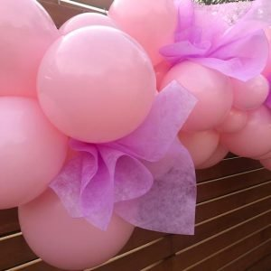 Luxury Balloon Fabric