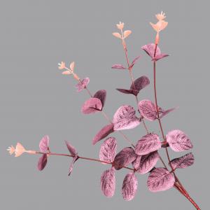 Balloonista Silk Eucalyptus Branch - pink Mauve.png