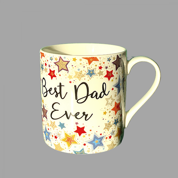 Fathers Day Mug Cup Super Dad Superhero Best Dad Ever