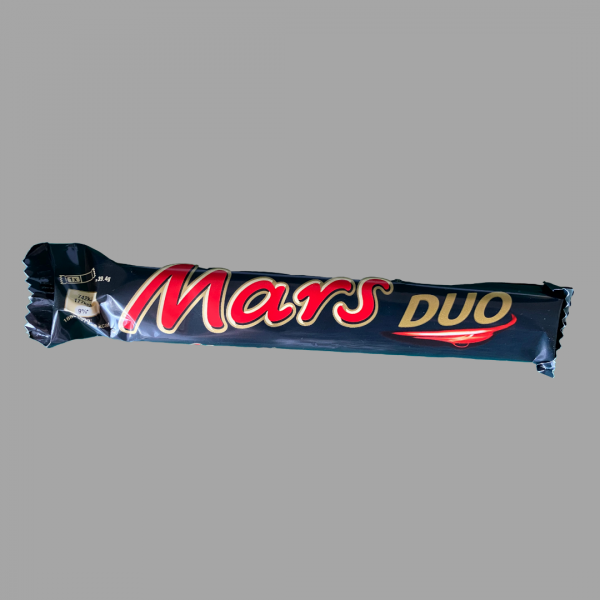 Fahers Day Balloon Gift Filler Mars Chocolate