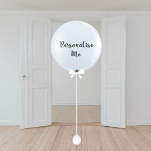 giant 3 foot balloons