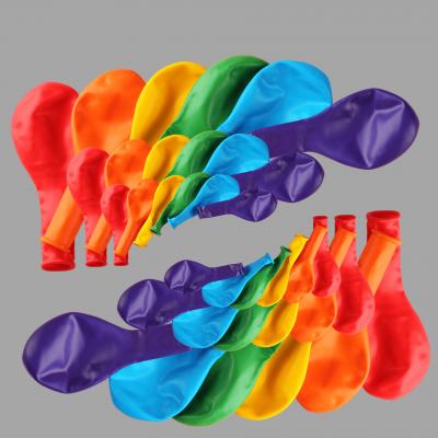 Balloonista Rainbow Diy Kit