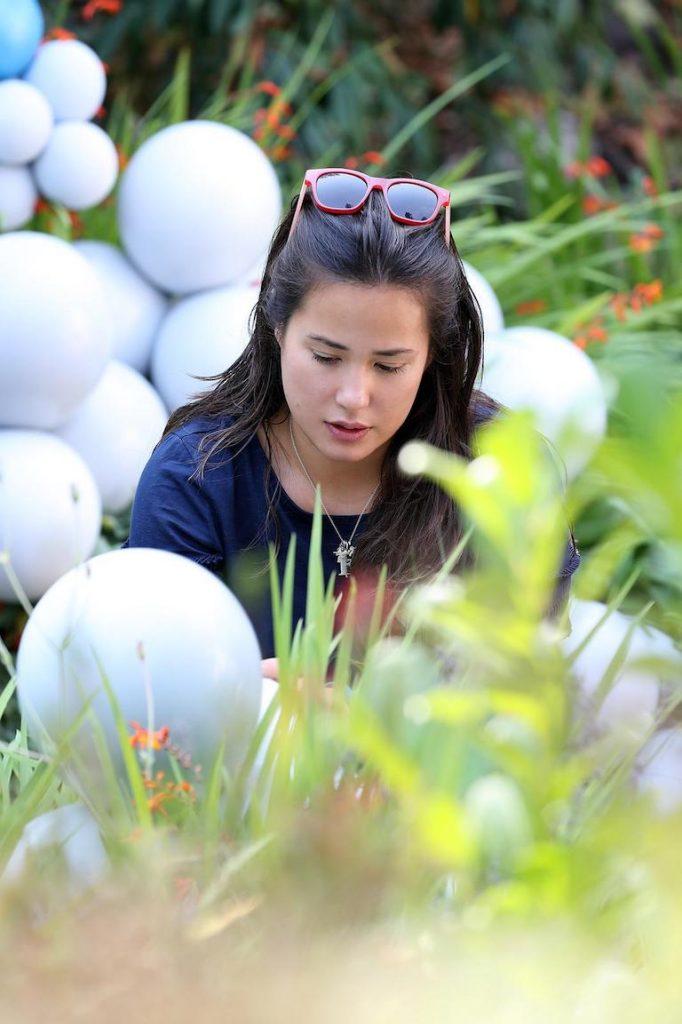 Emma Balloonista Wedding Planner