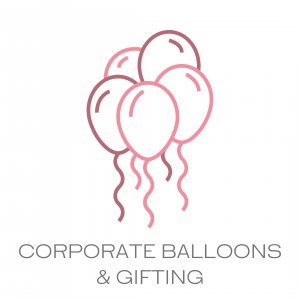 Corporate Balloons & Gifting