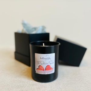 Seductive Scent Candle and box