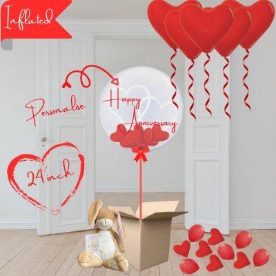 happy aniv heartceilingpack