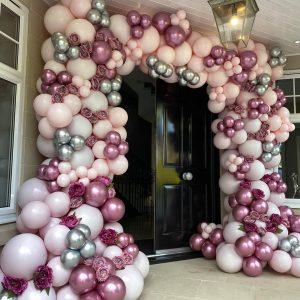 Balloonista Front Door