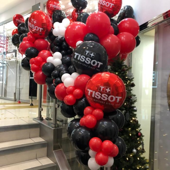 Tissot Balloonista